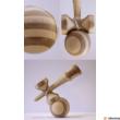 Krom Bamboo kendama bambusz