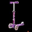Mini Micro 3in1 Deluxe roller lila