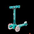 Mini Micro Deluxe roller aqua