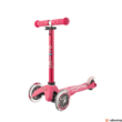 Mini Micro Deluxe roller pink