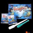 World Alive Aqua Dragons Élőlények pete eledel
