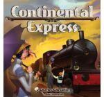 Continental Express társasjáték