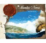 Mundus Novus társasjáték