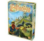 Sultaniya társasjáték