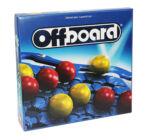 Abalone Offboard társasjáték - magyar kiadás