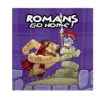 Asmodee Romans go home! társasjáték