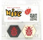 Hive Ladybug kiegészítő