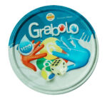 Thinkfun Stragoo, Grabolo