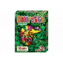 Abacus Coloretto jubileum társasjáték