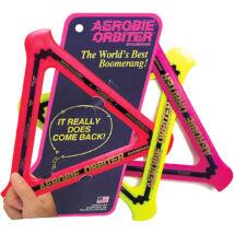 Aerobie Orbiter háromszög alakú bumeráng