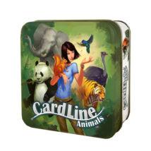 Cardline: Állatok társasjáték