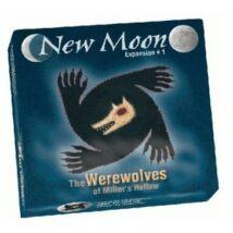 Újhold - Werewolves of Miller's Hollow társasjáték kiegészítő