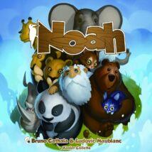 Noah társasjáték