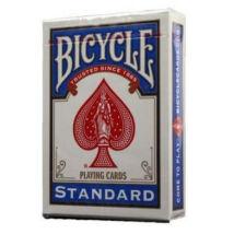 Bicycle Rider Back Standard póker kártya