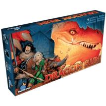 Dragon Run társasjáték