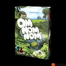 Brain Games Hamm Nyamm Nyamm társasjáték