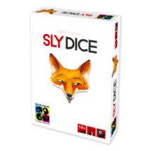 Brain Games Sly Dice társasjáték