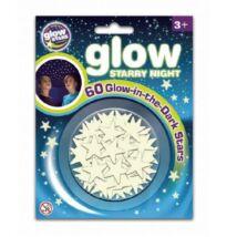 Brainstorm Glow Csillagos égbolt, foszforeszkáló csillagok