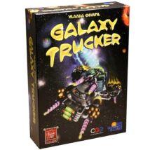 Galaxy Trucker társasjáték angol nyelvű
