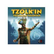 Czech Games Tzolk'in társasjáték angol nyelvű