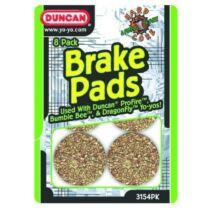 Duncan Brake Pad, 8db
