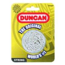 Duncan yo-yo zsinór fehér 5db