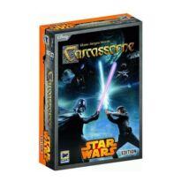 Carcassonne Star Wars társasjáték angol nyelvű