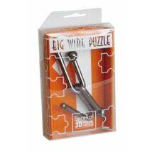 Big Wire Puzzle 1 ördöglakat - narancs