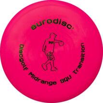 Eurodisc Discgolf Midrange Transition golf frizbi S-QU