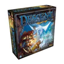 Descent : Journeys in the Dark (második kiadás)