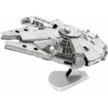 Metal Earth Star Wars Millenium Falcon űrhajó