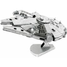 Metal Earth Star Wars Millenium Falcon űrhajó