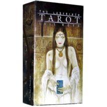 The Labyrinth Tarot kártya