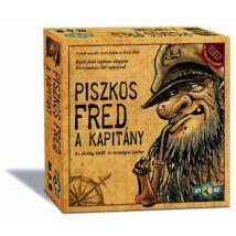 Piszkos Fred 2. magyar kiadás