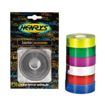 Henry's Metallic dekorszalag