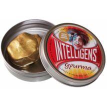 Intelligens Gyurma, szupermágnes aranyláz