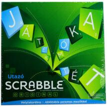 Mattel Scrabble Utazó társasjáték