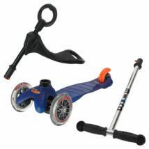 Mini Micro roller 3in1 kék