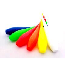 Play PRIMA buzogány, 52cm, 200gr, fehér