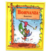 Piatnik Bohnanza babszüret kártyajáték