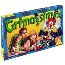 Grimassimix társasjáték