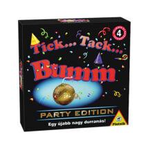 Tick...Tack...Bumm Party Edition társasjáték