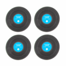 Thumbs Up Hanglemez tányéralátét 4 db-os
