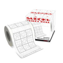 Thumbs Up Sudoku WC papír