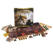 Delta Vision Beowulf társasjáték