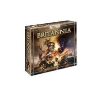 Delta Vision Britannia - magyar társasjáték