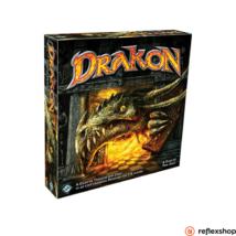 Delta Vision Drakon társasjáték