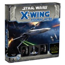 Delta Vision X-Wing - alapjáték SWX36 társasjáték