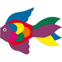 Invento Tropical Fish Windsock 50 szélzsák