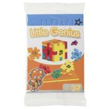 Happy Little Genius logikai játék